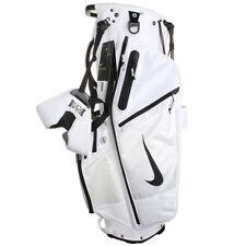 Nike Air Hybrid Golf Caddie Bag Golf Club Bag White 14-Divider OSFM CV1514-101
