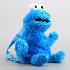 Sesame Street/Sesame Street - Backpack Triki / Cookie Monster Backpack 46cm
