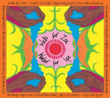 Various Artists : Wells for Zoe - Water for Life CD (2009) ***NEW*** Great Value