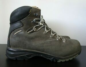 Men Raichle Goretex Walking Hiking Boots - UK 10