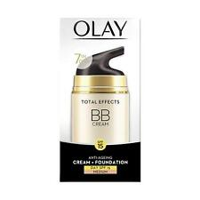 Olay 7-in-1 Total Effects BB Cream Anti-Ageing With Touch of Foundation Medium J