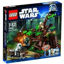 LEGO 7956 STAR WARS - EWOK ATTACK ++ NEUF ++ l attaque
