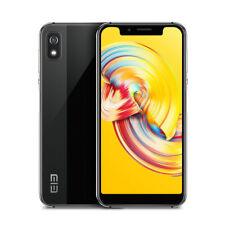 "4G Smartphone Elephone A4 Pro 5.85"" Android 8.1 Octa Core 4+64GB Fingerprint OTG"