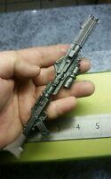 1/6 Star Wars Clone trooper DC-15A blaster  Rifle custom gun for 12 inch figure