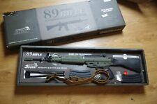JSDF assault rifle ASG model 89 similar to Beretta AR70