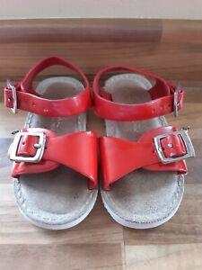 Girls Next Sandals Infant Size 6