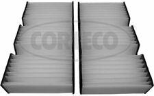 CORTECO Filtre habitacle pour MERCEDES-BENZ CLASSE M 80004551 - Mister Auto