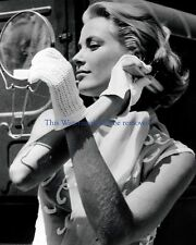 Grace Kelly, Celebrity 1950's Movie Star 8X10 GLOSSY PHOTO PICTURE IMAGE gk51