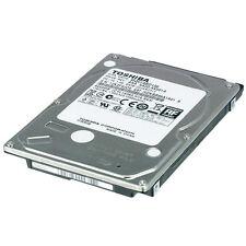 "Festplatte/HDD Toshiba 1TB (1000GB) 2,5""/Zoll SATA2 (MQ01ABD100) für Notebooks"