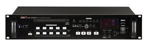 Inter-M CD-6208 CD/USB Player/Virtual 6 Disc Changer/RS-232