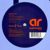 "Electric Tease - Tear It Up (12"") Vinyl Schallplatte - 17904"