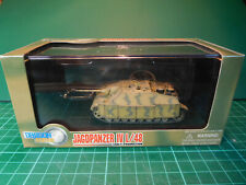 1-72 DRAGON ARMOR ITEM NO 60225 GERMAN JAGDPANZER IV L/48 EARLY PROD, NORMANDY 1