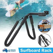 Surfboard Bicycle Carrier Rack Bike Skimboard New Side Kiteboard Holder AU