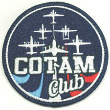 Patch COTAM Club