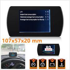 Magical OBD HUD Head-up Display Car Speedometer OBD2 Smart Digital Service