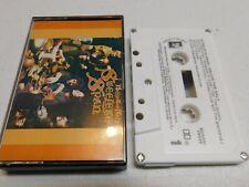 Steeleye Span Cassette Below the Salt Audio Tape