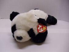 TY 1998 Beanie Buddy Panda Peking