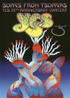 YES - 35TH ANNIVERSARY CONCERT: SONGS FROM TSONGAS NEW DVD