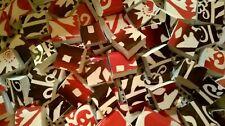 Dine ~ Hd Designs Broken Mosaic Plate Tiles