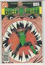 DC COMICS GREEN LANTERN # 176 MAY 1984  NEAR MINT