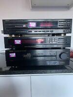 DENON DAP 5500 +DU-800 +DCD-620