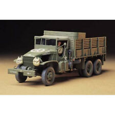 TAMIYA 35218 U.S. 2.5-TON 6x6 Cargo Truck 1:35 Military Model Kit