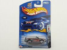 Hot Wheels Mustang GT 1996 Final Run 3/12 2003 #197 Mattel Wheels