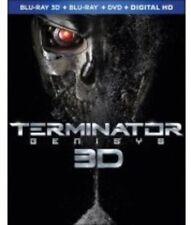 Películas en DVD y Blu-ray blu-ray Terminator