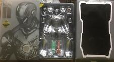 Hot Toys MMS 150 Iron Man 2 Mark 2 II  Armor Unleashed Sideshow Exclusive