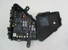 cadillac sts other 05 07 cadillac sts motor engine bay fuse box relay junction center panel box