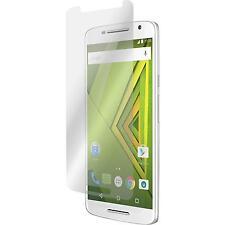 2 x Motorola Moto X Play Film de Protection clair Protecteurs Écran