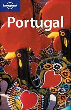 Portugal (Lonely Planet Country Guides),Charlotte Beech, Abigail Hole, Richard