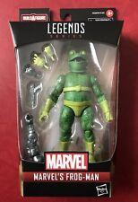 Frog-Man Marvel Legends BAF Stilt-Man Arm