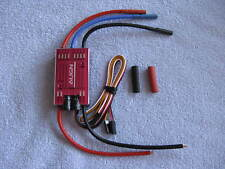 Brand New Align RCE-BL80A ESC for the Trex 500XT Dominator
