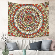 Art Indian Hippie Mandala Tapestry Room Wall Hanging Psychedlic Throw Tapestries