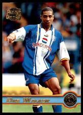 Merlin Premier Gold 1997-1998 - Sheffield Wednesday Des Walker #124