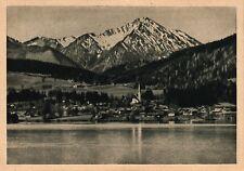 Bad Wiessee gegen Kampen, ca. 40er Jahre