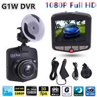 Car DVRS 1080P Auto DVR Car Camera Video Recorder DVR G-Sensor Night Vision