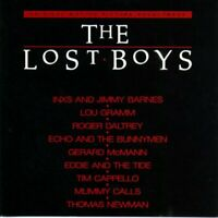 O.S.T. - The Lost Boys [CD]