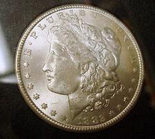 1882-CC CARSON CITY GSA MORGAN SILVER DOLLAR S$1 HOARD NGC MS63 - #002