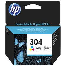 CARTOUCHE HP COULEUR N° 304 / n9k05ae noir noire 304 xl  pour deskjet 3720 3730