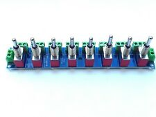 More details for rktoggle8 switch module for use with solenoid points & capacitor discharge units