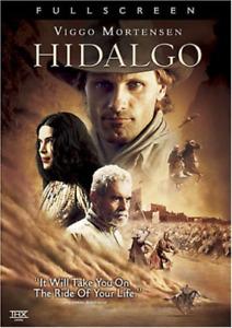 MORTENSEN,VIGGO-Hidalgo (US IMPORT) DVD NEW