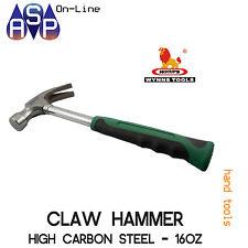 WYNN'S CLAW HAMMER HIGH CARBON STEEL - 16OZ - W0050B