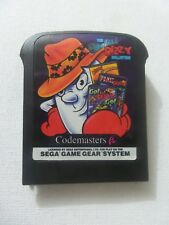 The Excellent Dizzy Collection Sega Game Gear - cart only
