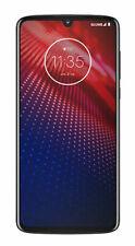 Motorola Moto Z4 - 128GB - Flash Gray (Verizon) (Single SIM)