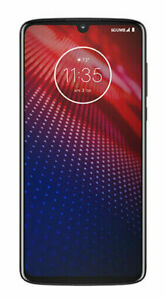 Motorola Moto Z4 - 128GB - Flash Gray (Verizon & Unlocked )