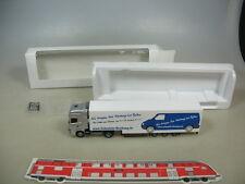 o752-0, 5 # AWM H0 PROMO SCANIA TRUCK / Lorry Sal Advertising, NIP