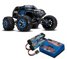 TRAXXAS summit 1:8 EXTREME Crawler 2.4ghz TQI WATERPROOF 2017 #56076-4set