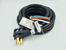 Replacement 50 AMP 25 Foot Long RV Electrical Power Cord Electric